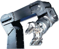 Robot arm by Schilling Robotics