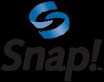 (Snap! logo)